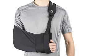 ADJUSTABLE ARM SLING