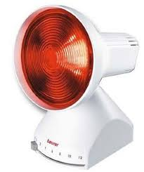 Beurer Infrared Lamp