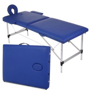FOLDABLE TREATMENT TABLE