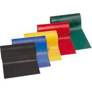 TheraBand or resistance band