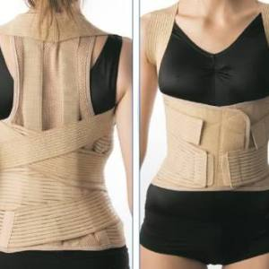 Thoraco-Lumber Corset or Brace