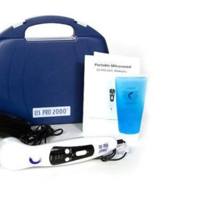 Portable Treatment Ultrasound