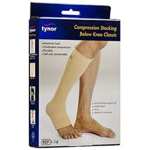 Compression Stockings Mid Thigh