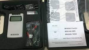 MH6000 Tens and Ems Combo Unit