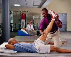 physiotherapy services in lekki